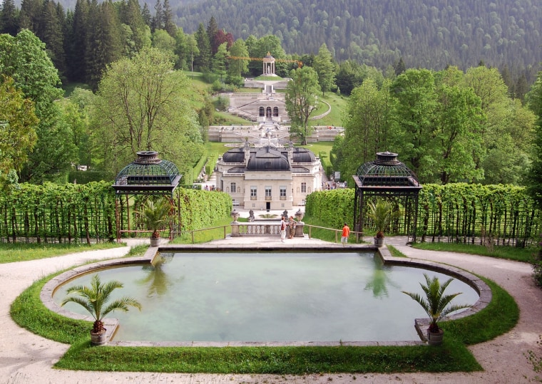If you're planning to visit several Bavarian castles, such as Linderhof, the new 14-day castles pass could save you money.